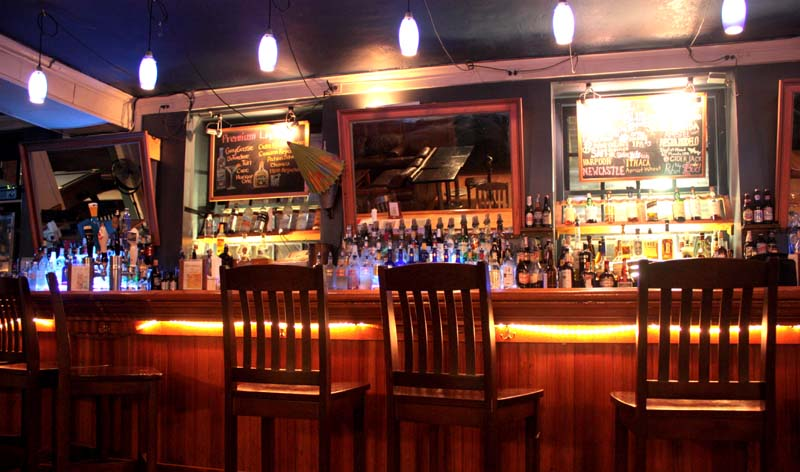 Breathtaking Picture Of A Bar Photos - Best Image Home Interior ...
